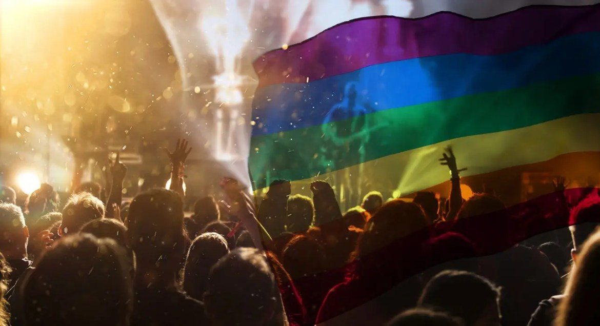 lgbt party - The Alternative Lifestyle - thealtstyle.com