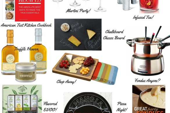 Yes way rose 39 the alwayz fashionably late for America test kitchen gift ideas