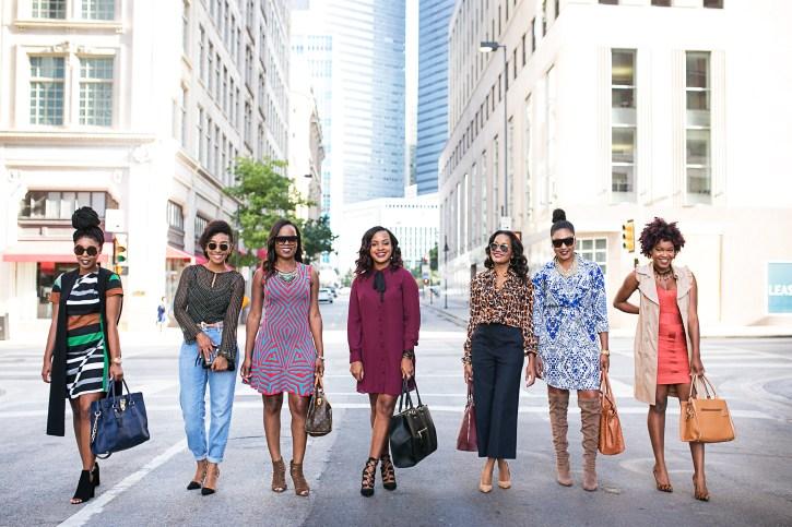black women bloggers,black girl bloggers, dallas black bloggers, empowerment exchange, women empowerment, women unity