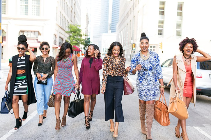 black women bloggers, black girl bloggers, dallas black bloggers, empowerment exchange, women empowerment, women unity