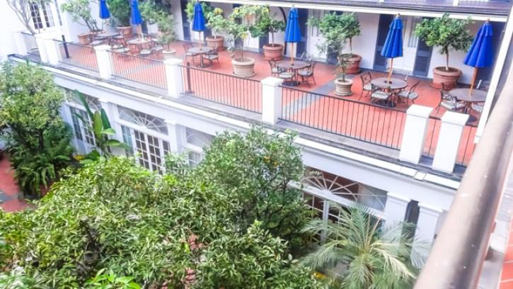 girls trip, best nola hotel, royal sonesta hotel new orleans, travel blogger, royal sonesta experience, royal sonesta courtyard room, new orleans
