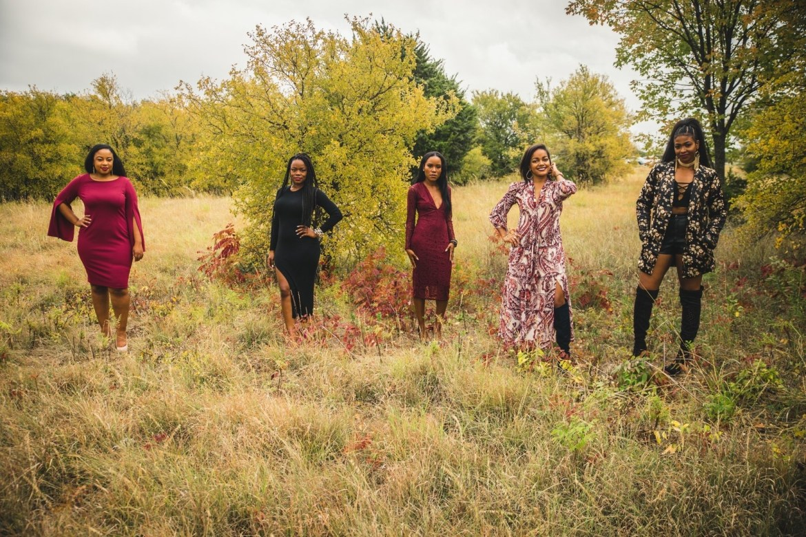 slayin' in the country, black girl magic, #slayininthecountry, fall fashion, fall maxi dress, olivia palermo nordstrom, fall fashion inspiration, dallas bloggers, black women bloggers, arbor hills park plano texas, country photo shoot inspiration, fall fashion looks