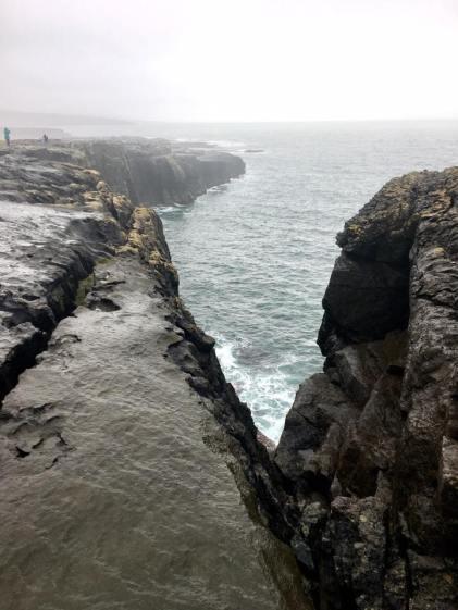 Fanore (mini Cliffs of Moher)