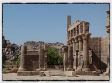 Mamisis at Philae Temple