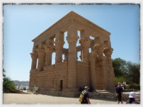 The Kiosk of Trajan