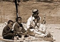 Bedouins - Petra