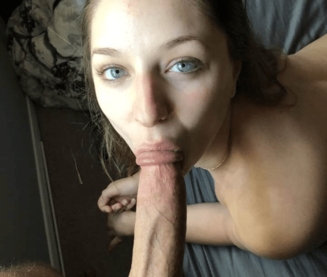 Amateur Couple Tumblr Submission Gorgeous Blowjob