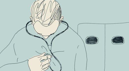 when doctors grieve