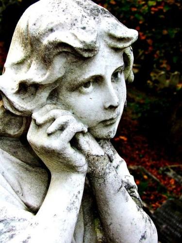 Chelsea Cemetery, Hanwell