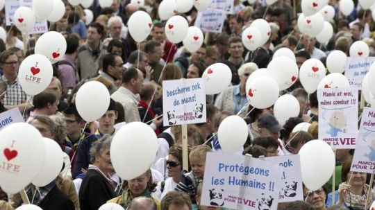 Belgium is the only country that permits euthanasia without age restrictions