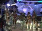 Sambadrome Rio Carnival