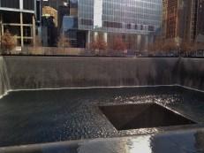 World Trade Centre Memorial Park, New York