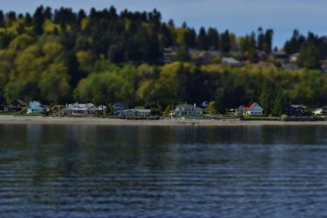 Bainbridge Island- Seattle