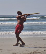 Sand Dollar Beach, Big Sur