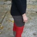 jupe drapée marie (1)