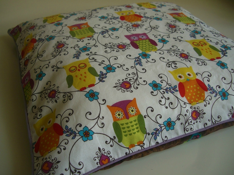 coussin chouettes (1)
