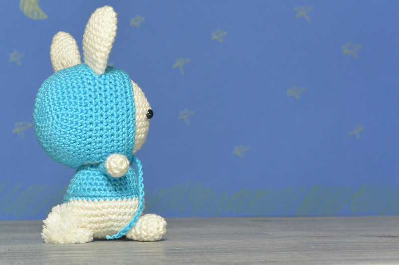 Bunny bleu (6)
