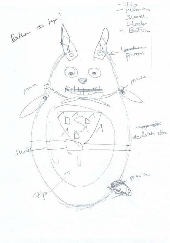 Totoro d'activité (1)