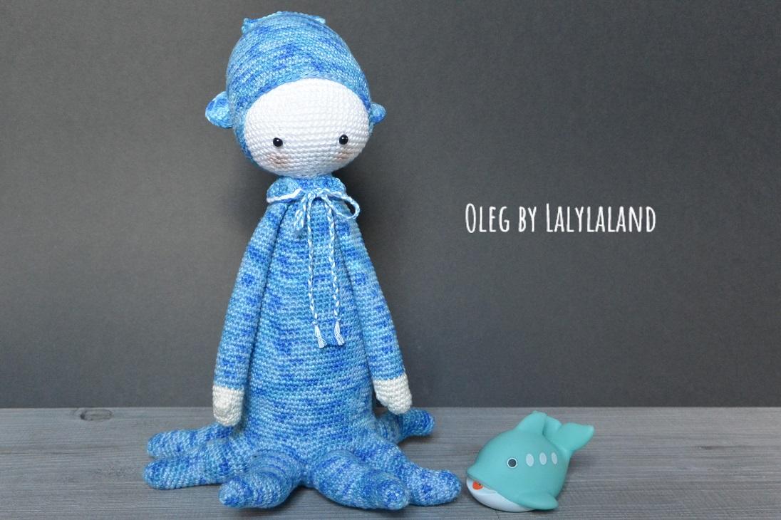 Oleg de Lalylala