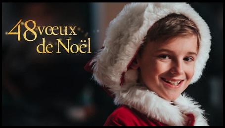 48 voeux de Noël