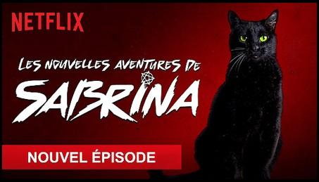 Sabrina - Un conte d'hiver