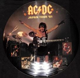 AC DC J 81 promo