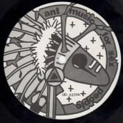 Adam & The Ants A.N.T.S. lbl 3