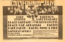 Cali Jam LA Times