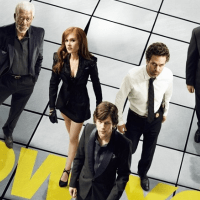 Resenha - Truque de Mestre (Now You See Me)
