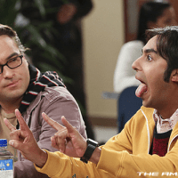 Resumo – The Big Bang Theory. 7ª Temporada Ep 06 The Romance Resonance