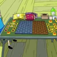 Jogo de cartas inspirado em episódio de Hora de Aventura será lançado oficialmente