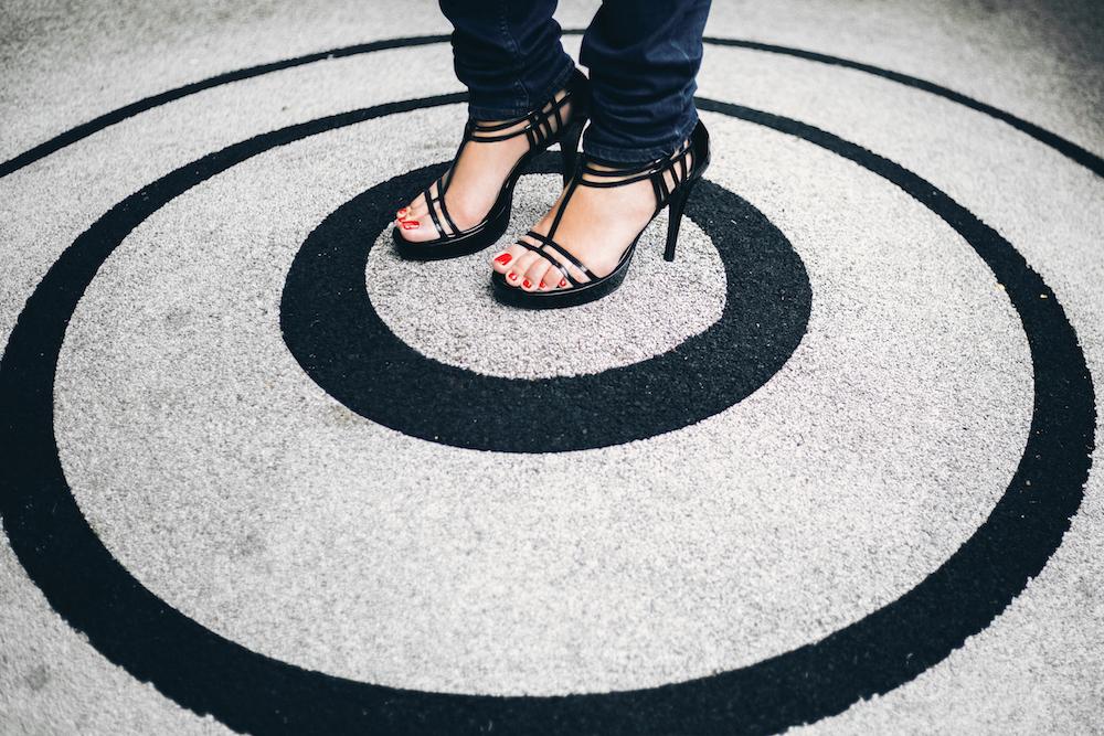 lewre couture shoes