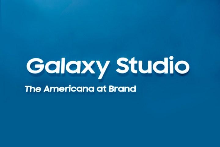 galazy studio
