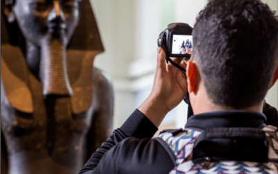 Is a Post-colonial Museum Possible?