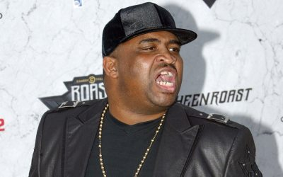 Episode 0101 – Comedy: Patrice O'Neal, Laughing Because It Hurts
