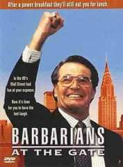 best business movie Barbarians at the Gate