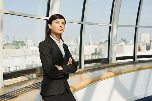 Overconfident CEO