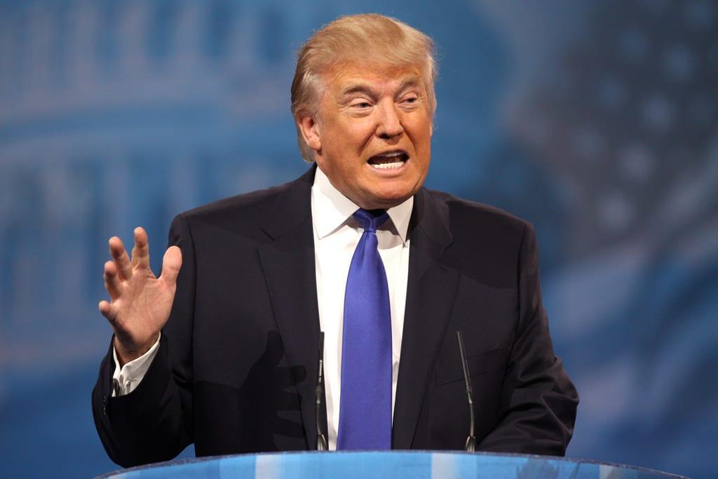 Donald Trump brand promise