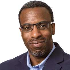Rapid7 CEO Corey Thomas