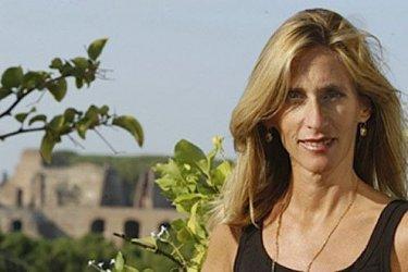 Diane Epstein, Rome, photography, Oprah, Alan Epstein