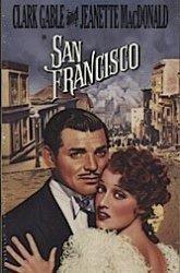 San Francisco, Patrick Burnson