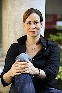 Andrea Lee, expat, Turin, novelist, romance, Milena Vercellino