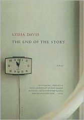 Lydia Davis, novel