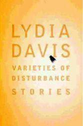 Lydia Davis, stories