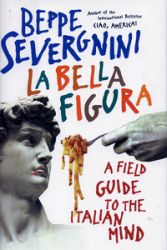 Beppe Severgnini, Italians, Barzini, stereotypes