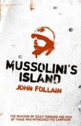 John Follian, Sicily, World War II