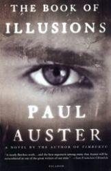 Paul Auster, David Zimmer, Hector Mann, silent movies