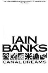 Iain Banks, Panama Canal, Japanese cellist