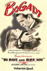 Marcia Yarrow, Howard Hawks, Bogart, To Have and To Have Not, Bacall