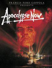 Coppola, Brando, Apocalypse Now, Heart of Darkness, Vietnam War